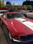 1970 Mustang Fastback RACE CAR STREET LEGAL – $7900 (Belmont CA)